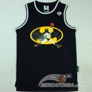 Canotte NBA Flightman Batman