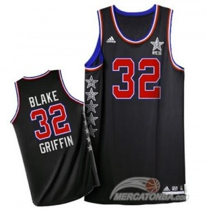 Canotte NBA Blake,All Star 2015 Nero