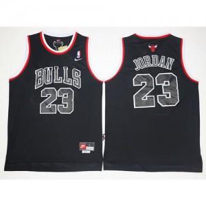 Canotte Jordan,Chicago Bulls Nero