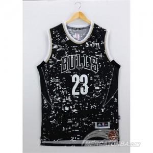 Canotte NBA Edicion Glow Bulls Jordan