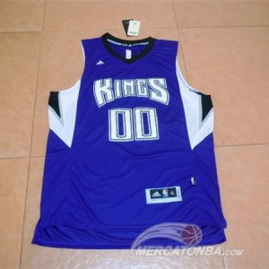 Canotte Cauley Stein,Sacramento Kings Blu