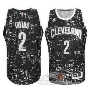 Canotte NBA Edicion Glow Cleveland Irving