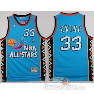 Canotte NBA Ewing,All Star 1996