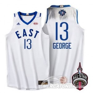Canotte NBA George,All Star 2016