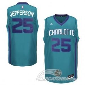 Canotte Hornets Jefferson,New Orleans Hornets Verde