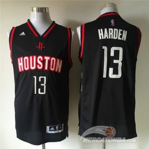 Canotte Harden,Houston Rockets Nero