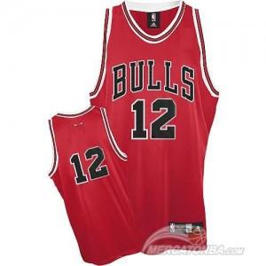 Canotte Jordan,Chicago Bulls Rosso