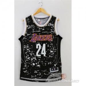 Canotte NBA Edicion Glow Lakers Bryant