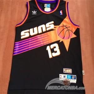 Canotte Nash,Phoenix Suns Nero