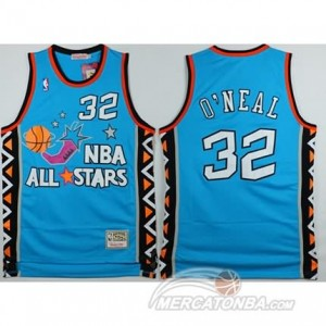 Canotte NBA Oneal,All Star 1996