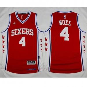Canotte Sixers Noel,Philadelphia 76ers Rosso