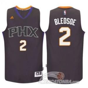 Canotte Bledsoe,Phoenix Suns Nero
