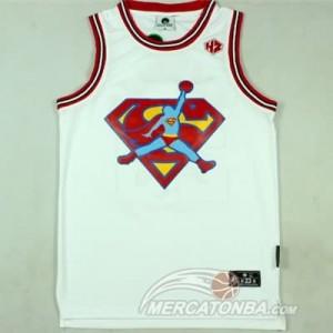 Canotte NBA Flightman Superman