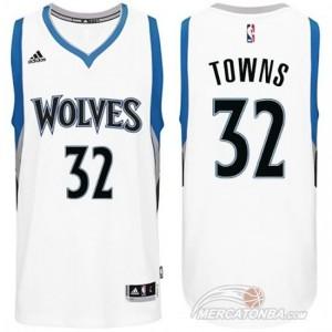 La guida alle Canotte Minnesota Timberwolves in vendita  Authentic ... 32d3457257e6