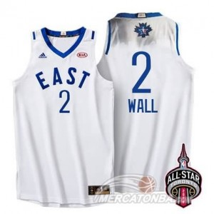Canotte NBA Wall,All Star 2016