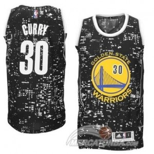 Canotte NBA Edicion Glow Warriors Curry