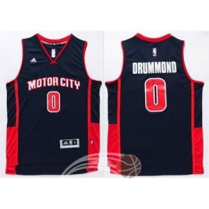 Canotte Drummond,Detroit Pistons Nero