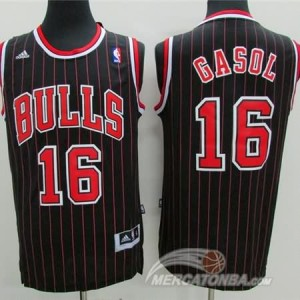 Canotte retro Gasol,Chicago Bulls