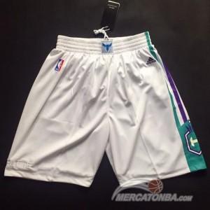 Pantaloni Hornets Bianco