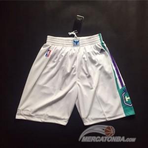 Pantaloni Hornets Bianco 2016