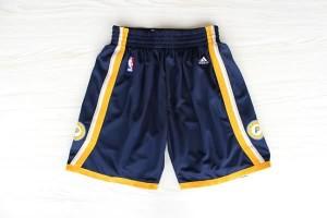 Pantaloni Indiana Pacers Blu