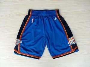 Pantaloni Oklahoma City Thunder Blu