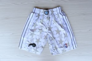 Pantaloni Orlando Magic Bianco