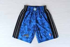 Pantaloni Orlando Magic Blu